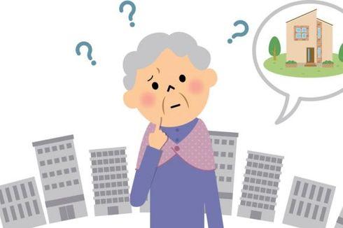 Sering Berpikiran Negatif, Picu Penyakit Alzheimer?