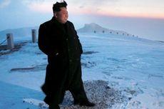 Pemimpin Korea Utara Kim Jong Un Akan Mendapat Soekarno Award