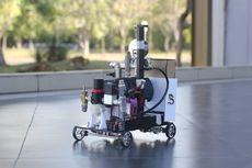 ITS Raih Juara di Kompetisi Teknologi Internasional Chem-E-Car 2021