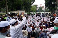 Bima Arya Bertemu Perwakilan Massa Pendukung Rizieq di Gedung DPRD Bogor