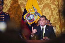 Presiden Ekuador Usulkan Semua Surat Kabar Jadi Digital