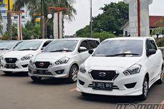 Dihadiri 336 Anggota, Komunitas Datsun Go+ Gelar Jambore Nasional