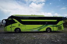 Bagasi Bus Suites Class Lebih Kecil Dibanding Bus Biasa