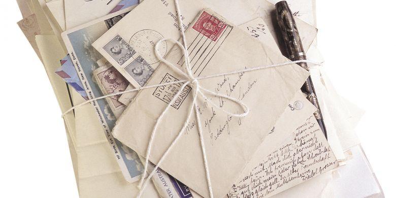 Perbedaan Surat Pribadi dan Surat Dinas