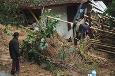 Bencana Longsor Terjang Cianjur, Ratusan Jiwa Mengungsi