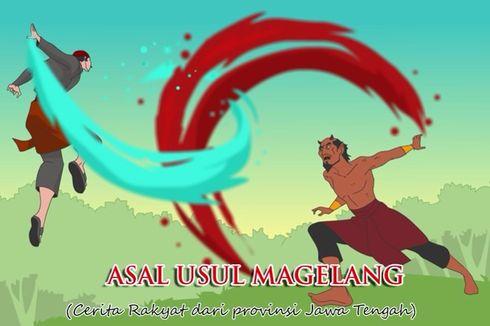 Asal-usul Nama Magelang, Taktik Pangeran Purbaya Mengepung Jin