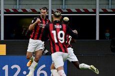 Kuasai Klasemen Liga Italia, Pengganti Pioli: AC Milan di Jalur yang Benar, tetapi...