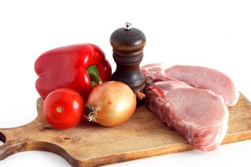 Sering Makan Daging Merah Picu Kanker Payudara?