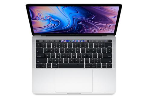 Ini Spesifikasi dan Harga MacBook Pro 13 Inci 2019