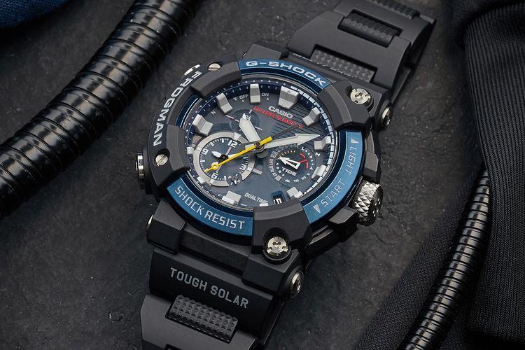 Casio G-Shock GWF-A1000C