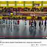Video Viral Tanding Futsal