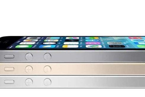 Parade Foto iPhone 5S