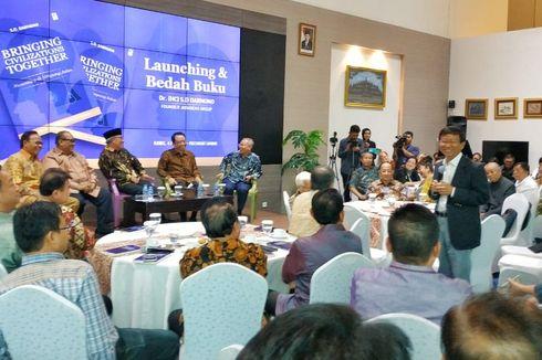 Nusantara di Simpang Jalan dan Kegelisahan Seorang Pemimpin