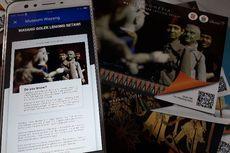 Permudah Wisatawan, Akses Informasi Museum Wayang Kini Pakai QR Code