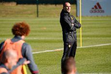 Resmi, Roberto Martinez Tetap Tangani Belgia hingga Piala Dunia 2022