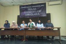 Fraksi Rakyat Indonesia Nilai Omnibus Law Cipta Lapangan Kerja Berwatak Kolonial