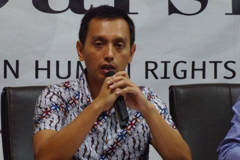 3 Saran Imparsial untuk Penanganan Pembantaian Pekerja di Nduga Papua