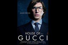 Sinopsis House of Gucci, Kisah Drama Keluarga Gucci