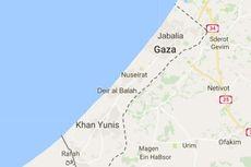 Israel Perlonggar Pembatasan Wilayah Mencari Ikan untuk Nelayan Gaza