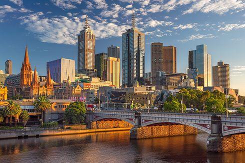 Petualangan Berkesan dengan Berjuta Keseruan di Melbourne