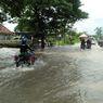 Siswi SMP yang Sempat Hanyut Terseret Banjir Ditemukan Meninggal