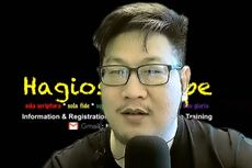Jozeph Paul Zhang Berani Mengaku Nabi ke-26 dan Menantang Dipolisikan, Diduga karena Tak Ada di Indonesia