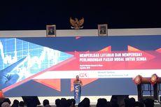 OJK: Investor Asing Minati Pasar Modal, Pelaku Pasar Modal Harus Agresif