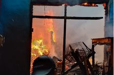 Kebakaran Rumah di Duri Kepa, Akses Jalan Sempit Sulitkan Petugas Damkar