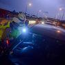 Ribuan Kendaraan Diputar Balik karena Tak Punya SIKM