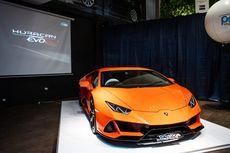 Lamborghini Huracan EVO AWD Hadir di Indonesia