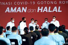 Vaksinasi Gotong Royong Dorong Kekebalan dan Produktivitas Pekerja Indonesia