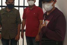 Kejagung Tangkap Buron Korupsi Pengadaan Eskalator DPRD Kabupaten Bontang
