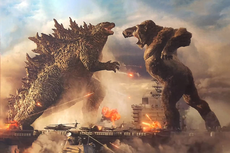 Sinopsis Godzilla vs Kong, Tayang 24 Maret di Bioskop