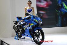 Modal Rp 1 Juta, Bisa Bawa Pulang Suzuki GSX-R150