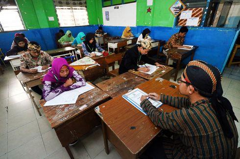 UN 2020 Dibatalkan, Nadiem: Ujian Sekolah Bisa Dilakukan dan Tak Boleh Tatap Muka