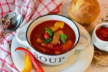 CNN Rilis 20 Daftar Sup Terbaik di Dunia, Ada Soto Ayam