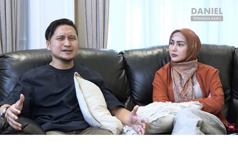 Cerita Arie Untung Lamar Fenita dalam Sebuah Penggalangan Dana