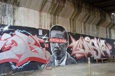 Upaya Pembungkaman Aspirasi dalam 2 Tahun Pemerintahan Tahun Jokowi-Ma'ruf, Mural Dihapus hingga Pembentang Poster Ditangkap