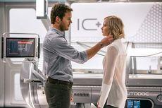 Sinopsis Passengers, Chris Pratt dan Jennifer Lawrence Bangun dari Hibernasi