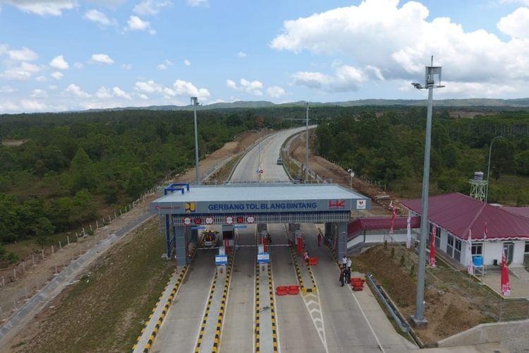 Jalan Tol Trans-Sumatera