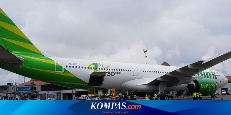 Mudik Tetap Dilarang Ini Cara Refund Tiket Pesawat Pada 6 Maskapai Penerbangan Halaman All Kompas Com