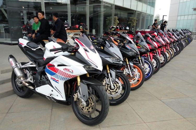 Daftar Harga Motor Sport 250 Cc