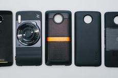 Moto Z2 Play Bisa Dipasangi Kamera 360 Derajat