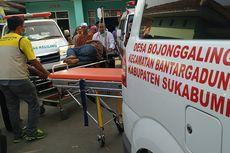 Korban Meninggal Keracunan Makanan di Sukabumi Bertambah Jadi 2 Orang