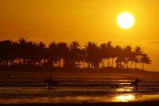 Sebanyak 3.571 Pekerja Pariwisata di Padang Dirumahkan