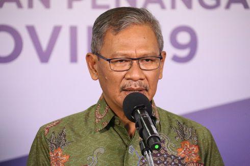 UPDATE 4 Juli: Tambah 1.447, Total Ada 62.142 Kasus Covid-19 di Indonesia