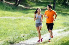 Serupa tapi Tak Sama, Ini Perbedaan Jogging dan Lari