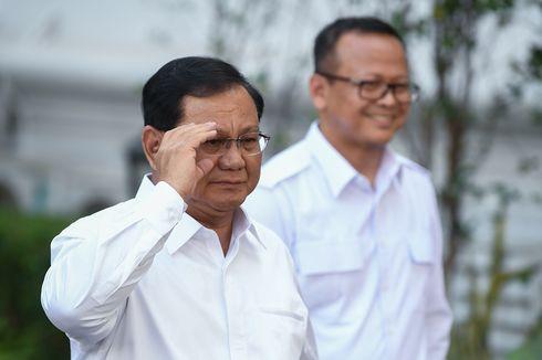 Presiden PKS Bertemu Prabowo di Kertanegara Petang Ini