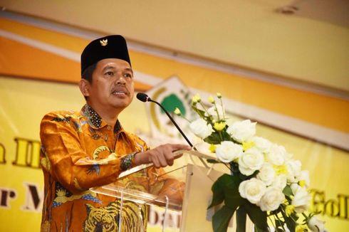 Dedi Mulyadi Mengaku Diminta Rp 10 Miliar untuk Rekomendasi di Pilkada Jabar