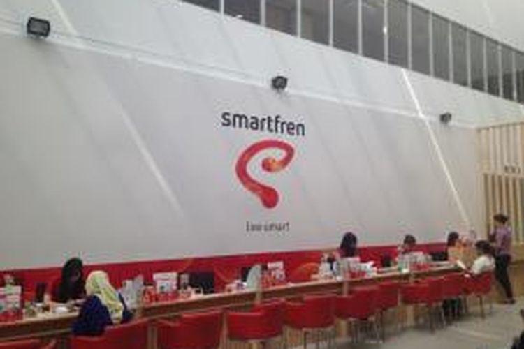 Smartfren